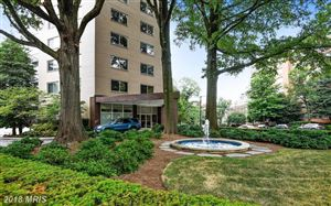 Photo of 2829 CONNECTICUT AVE NW #804, WASHINGTON, DC 20008 (MLS # DC10183023)