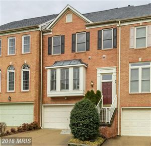 Photo of 8516 HARVEST OAK DR, VIENNA, VA 22182 (MLS # FX10155023)