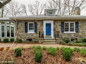 Photo of 225 MARKET ST, LEESBURG, VA 20176 (MLS # LO10157023)