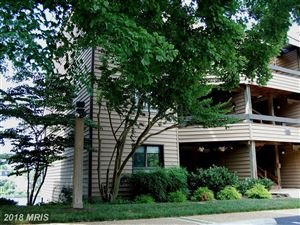 Photo of 10 PRESIDENT POINT DR #A1, ANNAPOLIS, MD 21403 (MLS # AA10298024)