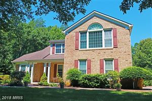 Photo of 2792 SPRING LAKES DR, DAVIDSONVILLE, MD 21035 (MLS # AA10304024)