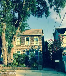 Photo of 35 EASTERN AVE, ANNAPOLIS, MD 21403 (MLS # AA9895024)