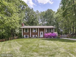 Photo of 6207 FRONTIER CT, SYKESVILLE, MD 21784 (MLS # CR10248024)