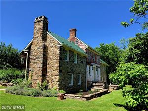 Photo of 20597 FURR RD, ROUND HILL, VA 20141 (MLS # LO8663024)