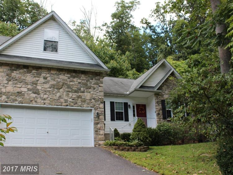 Photo for 10 VALLEY TRL, FAIRFIELD, PA 17320 (MLS # AD10056024)