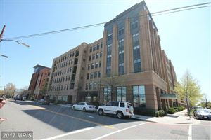 Photo of 525 FAYETTE ST #622, ALEXANDRIA, VA 22314 (MLS # AX9901025)