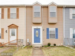 Photo of 35 HOLCUMB CT, BALTIMORE, MD 21220 (MLS # BC10140026)