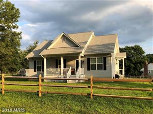 Photo of 35091 SNAKE HILL RD, MIDDLEBURG, VA 20117 (MLS # LO10137026)
