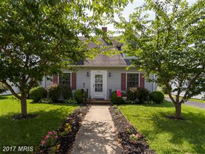 Photo of 308 MAPLE AVE, FEDERALSBURG, MD 21632 (MLS # CM10035027)