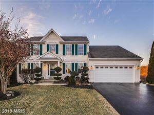 Photo of 7228 SHUB FARM RD, MARRIOTTSVILLE, MD 21104 (MLS # CR10147027)