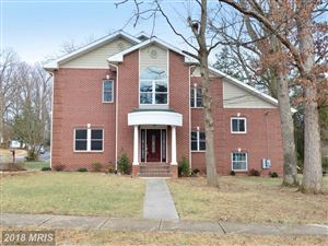 Photo of 7301 BRAD ST, FALLS CHURCH, VA 22042 (MLS # FX10138027)
