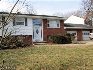 Photo of 7621 LODGE FOREST RD, BALTIMORE, MD 21219 (MLS # BC10159028)