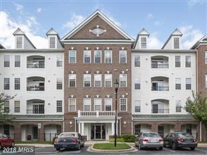Photo of 5900 WHALE BOAT DR #405, CLARKSVILLE, MD 21029 (MLS # HW10257028)
