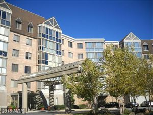 Photo of 2901 LEISURE WORLD BLVD #320, SILVER SPRING, MD 20906 (MLS # MC10175028)