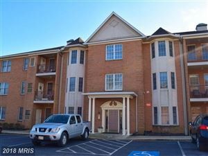 Photo of 11 ROSEWOOD CT #311, WOODSBORO, MD 21798 (MLS # FR10163029)