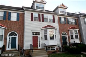 Photo of 2644 CAMERON WAY, FREDERICK, MD 21701 (MLS # FR9758029)