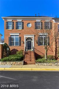 Photo of 1872 AMBERWOOD MANOR CT, VIENNA, VA 22182 (MLS # FX10236030)