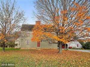 Photo of 15601 THISTLE DOWNS CT, WOODBINE, MD 21797 (MLS # HW10130030)