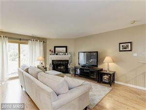 Photo of 6 DUDLEY CT #4, BETHESDA, MD 20814 (MLS # MC10157030)