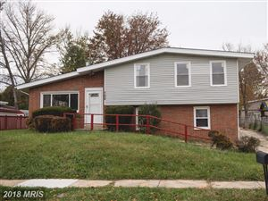 Photo of 702 STURGIS PL, PIKESVILLE, MD 21208 (MLS # BC10107031)
