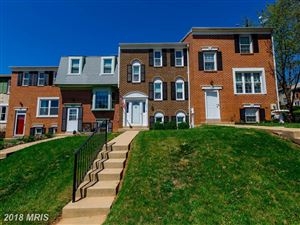 Photo for 726 ROBINWOOD DR, MOUNT AIRY, MD 21771 (MLS # CR10226031)