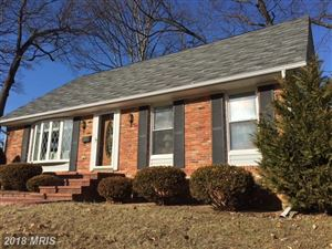Photo of 6 CENTERHILL CT, LINTHICUM, MD 21090 (MLS # AA10143032)