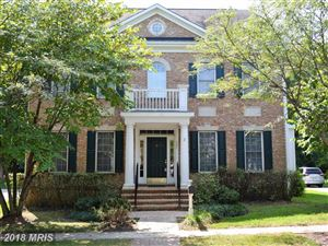 Photo of 307 PURE SPRING CRES, ROCKVILLE, MD 20850 (MLS # MC10053032)