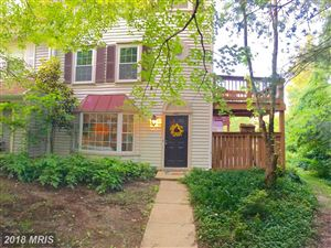 Photo of 6921 MAYFAIR TER, LAUREL, MD 20707 (MLS # PG10155032)