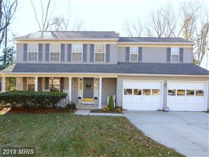Photo of 255 BASKERVILLE CT, SEVERNA PARK, MD 21146 (MLS # AA10121033)