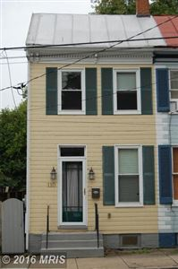 Photo of 110 4TH ST, FREDERICK, MD 21701 (MLS # FR9771033)