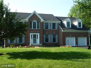 Photo of 8115 CLIFFORD CT, LAUREL, MD 20723 (MLS # HW10293033)