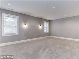 Tiny photo for 8809 MELWOOD RD, BETHESDA, MD 20817 (MLS # MC10030033)