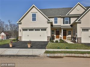 Photo of 5354 RED MULBERRY WAY, FREDERICK, MD 21703 (MLS # FR10097034)