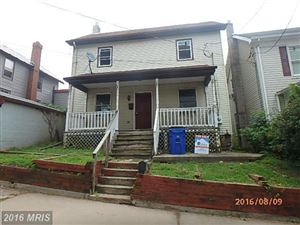 Photo of 16 VIRGINIA AVE, BRUNSWICK, MD 21716 (MLS # FR9738034)