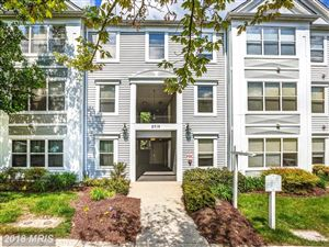 Photo of 2715 SNOWBIRD TER #7-28, SILVER SPRING, MD 20906 (MLS # MC10237034)
