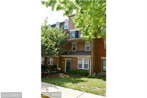 Photo of 3815 CHESTERWOOD DR, SILVER SPRING, MD 20906 (MLS # MC10302034)
