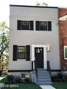 Photo of 4406 MARTIN LUTHER KING JR AVE SW, WASHINGTON, DC 20032 (MLS # DC10302035)