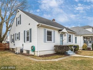 Photo of 402 SHERMAN AVE, FREDERICK, MD 21701 (MLS # FR10136035)