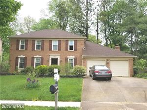 Photo of 8504 REHOBOTH CT, VIENNA, VA 22182 (MLS # FX10233035)