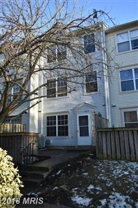 Photo of 18029 VINTAGE RIVER TER #160, OLNEY, MD 20832 (MLS # MC10133035)