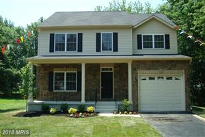 Photo of 1229 POPLAR AVE, SHADY SIDE, MD 20764 (MLS # AA9529036)