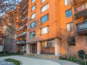 Photo of 3315 WISCONSIN AVE NW #303, WASHINGTON, DC 20016 (MLS # DC10113036)