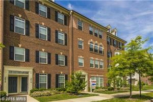 Photo of 3616 CARRIAGE HILL DR, FREDERICK, MD 21704 (MLS # FR9776036)