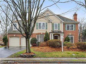 Photo of 3616 LAMPLIGHT DR, FAIRFAX, VA 22033 (MLS # FX10160036)