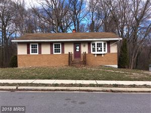 Photo of 122 GERARD DR, GLEN BURNIE, MD 21060 (MLS # AA10189037)