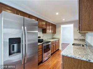 Photo of 8627 HAYSHED LN, COLUMBIA, MD 21045 (MLS # HW10180037)