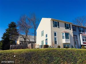 Photo of 985 BOXWOOD DR, HAMPSTEAD, MD 21074 (MLS # CR10171038)