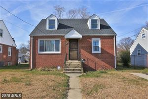 Photo of 2713 NEWGLEN AVE, DISTRICT HEIGHTS, MD 20747 (MLS # PG10317038)
