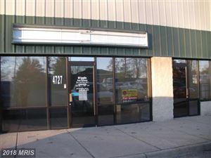 Photo of 4727 JEFFERSON DAVIS HWY, FREDERICKSBURG, VA 22408 (MLS # SP10144038)