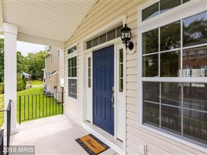 Photo of 5903 ROCKVIEW CT, DEALE, MD 20751 (MLS # AA10152039)